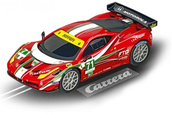 Auto GO!!! FERRARI 458 ITALIA GT2 AF CORSE NO.71