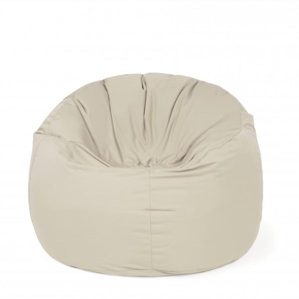 Outdoor Sitzsack DONUT 90 x 75 cm wetterfest