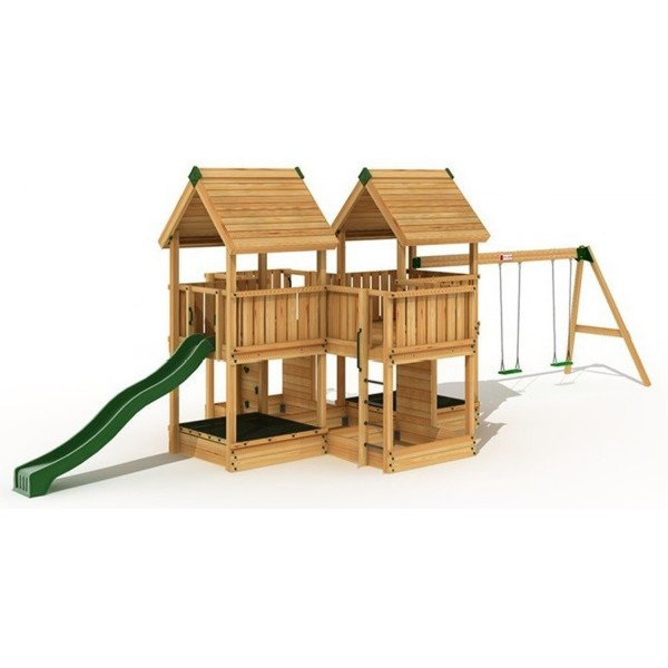 Spielplatzgerät P7s (DIN EN 1176)