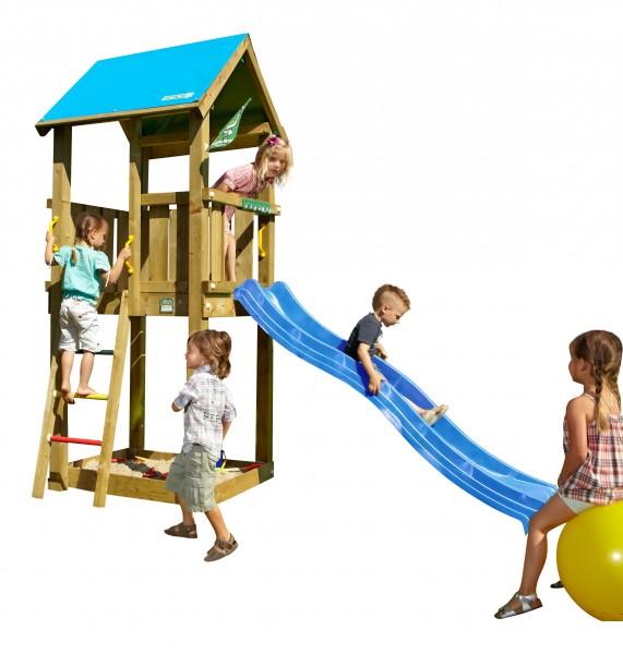 Spielturm CASTLE