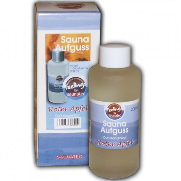 Saunaaufguss PREMIUM 5 verschieden Duftrichtungen