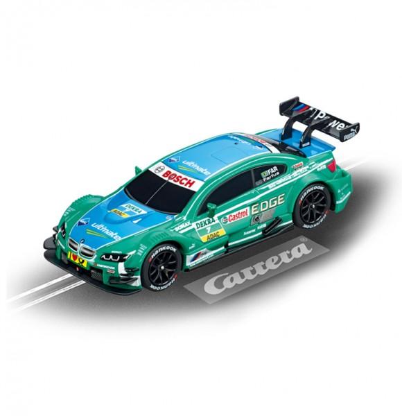 Auto GO!!! BMW M3 DTM A.FARFUS NO.7