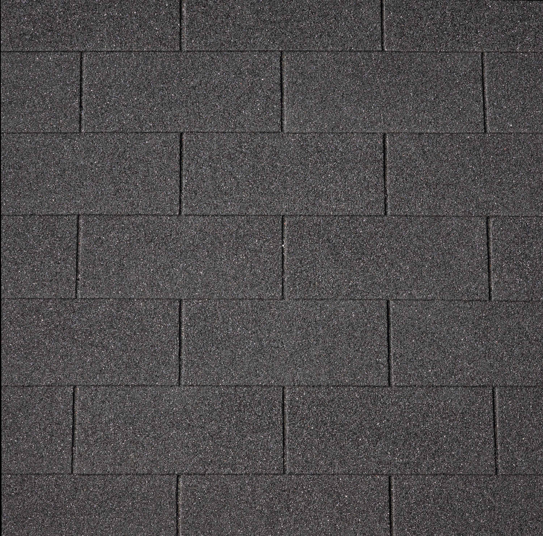 6 Pakete Isolbau Dachschindeln 18 m/² Rechteck Braun Schindeln Dachpappe Biberschindeln Bitumenschindeln Gartenhaus Vogelhaus Holz Kaninchenstall Betons/äulen/überdeckung Hundeh/ütte