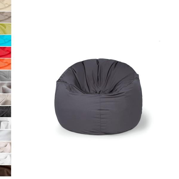 outbag outdoor sitzsack donut 90 x 75 cm wetterfest sessel. Black Bedroom Furniture Sets. Home Design Ideas