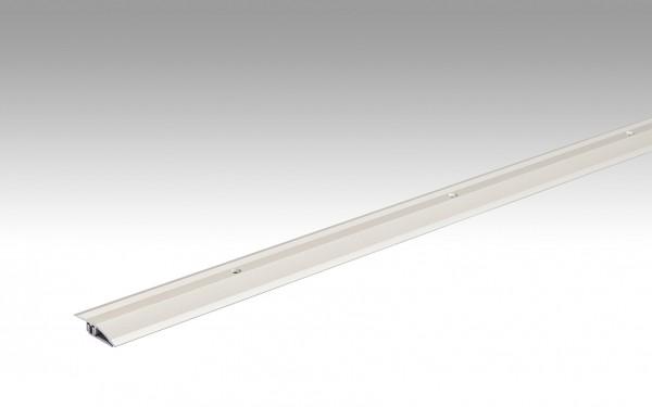 Anpassungsprofil Typ 100 (2,5 bis 7 mm) Sand eloxiert 230
