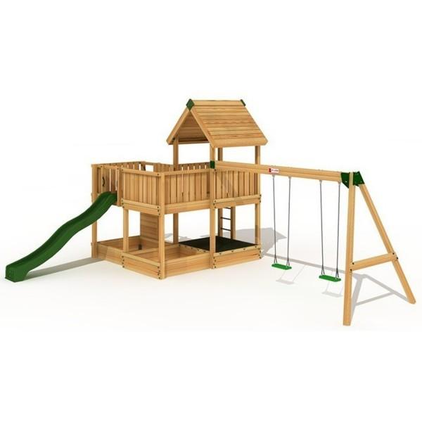 Spielplatzgerät P5s (DIN EN 1176)