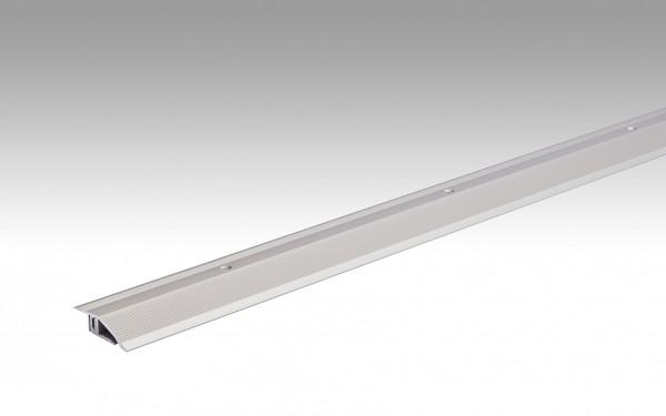 Anpassungsprofil Typ 200 (6,5 bis 16 mm) Edelstahl-Oberfläche 340