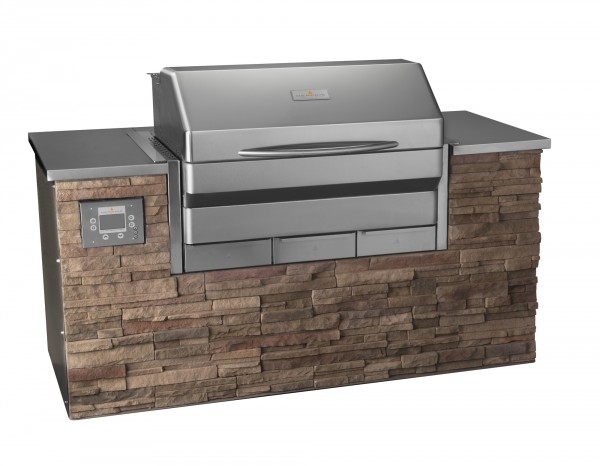Pelletgrill Memphis Pro Built-in WIFI 18/10
