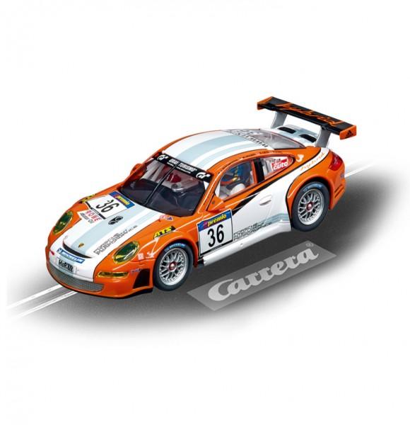 Auto EVOLUTION PORSCHE GT3 RSR HYBRID NO.36 VLN 2011