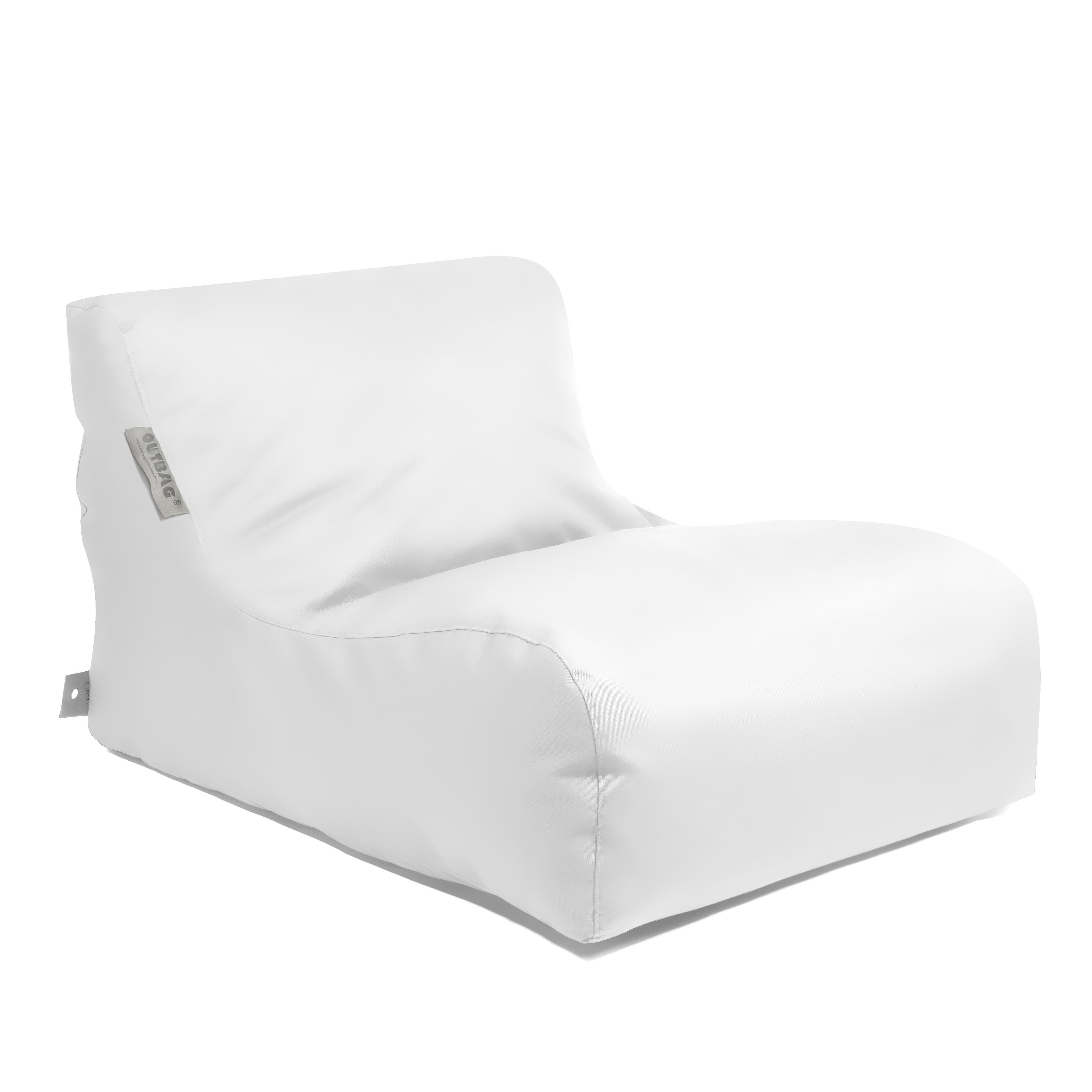 outbag outdoor sitzsack newlounge 120 x 90 cm wetterfest gartenm bel lounge ebay. Black Bedroom Furniture Sets. Home Design Ideas