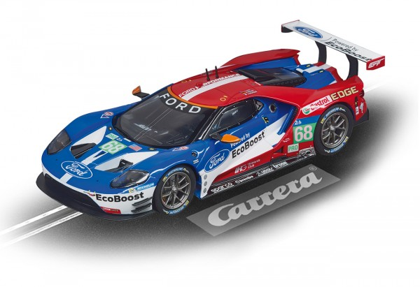 Auto Digital 132 FORD GT RACE CAR