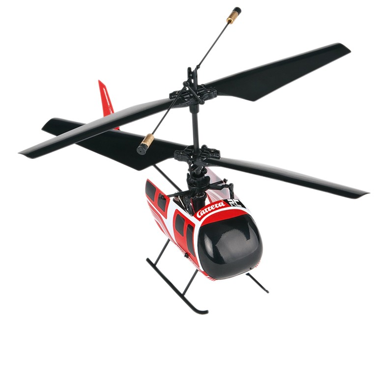 Helikopter Red Eagle