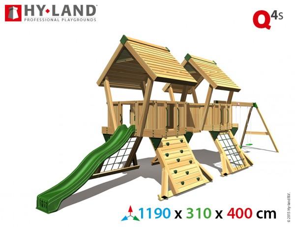 Spielplatzgerate:_Spielturm_mit_Schaukel_und_Rutsche_Q4s