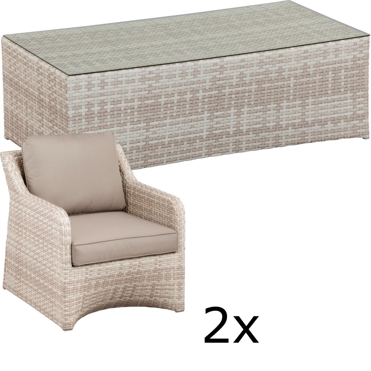 gartenmobel aluminium angebot interessante ideen f r die gestaltung von. Black Bedroom Furniture Sets. Home Design Ideas