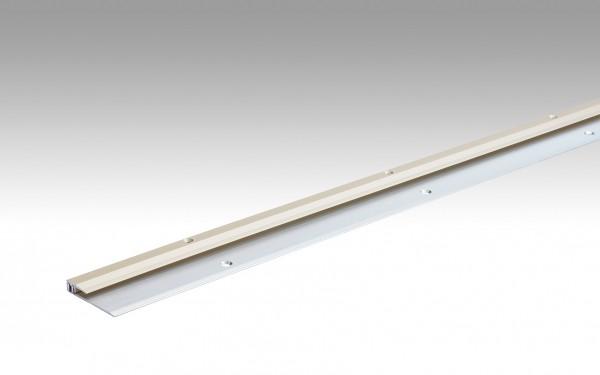 Abschlussprofil Typ 101 (2,5 bis 7 mm) Sand eloxiert 230