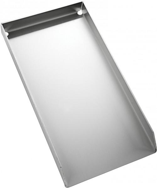 grillplatte pro edelstahl grillschalen platten grillgeschirr fleischhalter. Black Bedroom Furniture Sets. Home Design Ideas