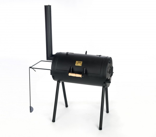 Holzkohlegrill JOE´S Barbeque® 16 SLOPPY JOE