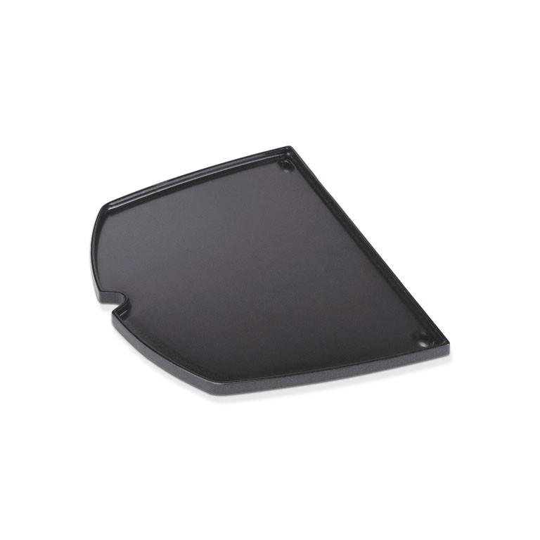 Grillplatte für Q 300-320