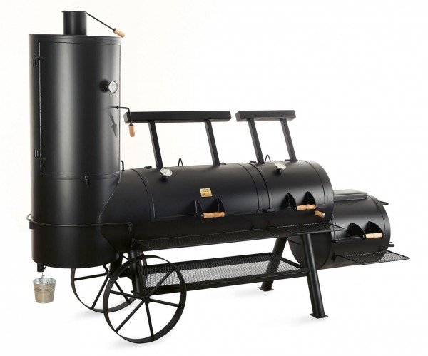 JOE´S Barbeque Smoker® 24 EXTENDED Catering