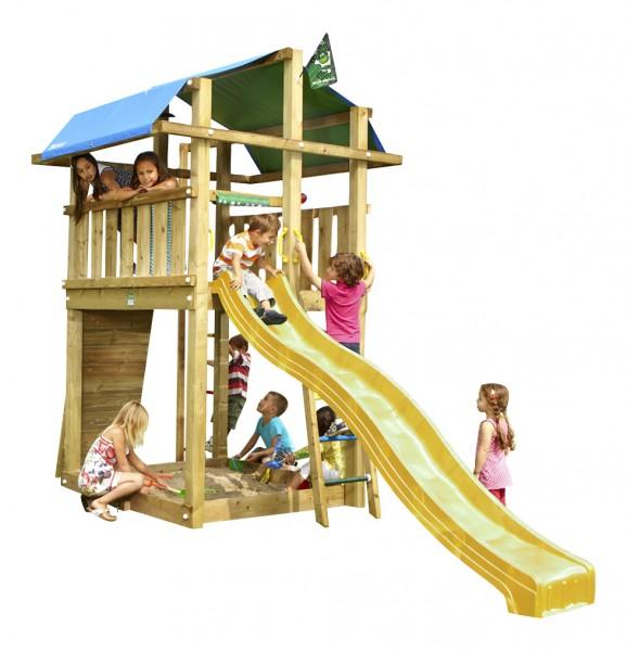Spielturm FORT