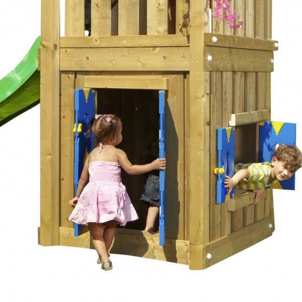 Playhouse Module