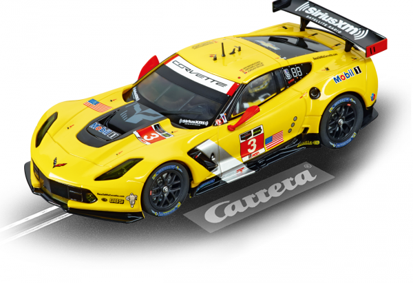 Auto Digital 132 CHEVROLET CORVETTE C7.R NO.03