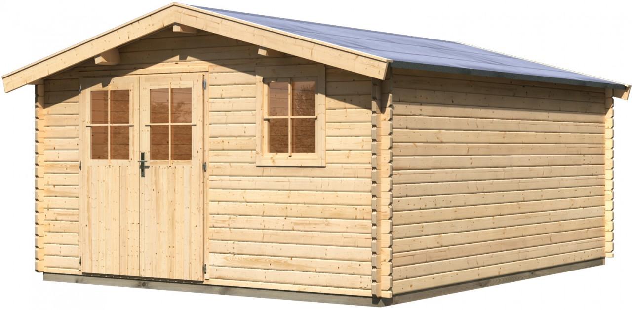 gartenhaus 3x4m alles ber wohndesign und m belideen. Black Bedroom Furniture Sets. Home Design Ideas