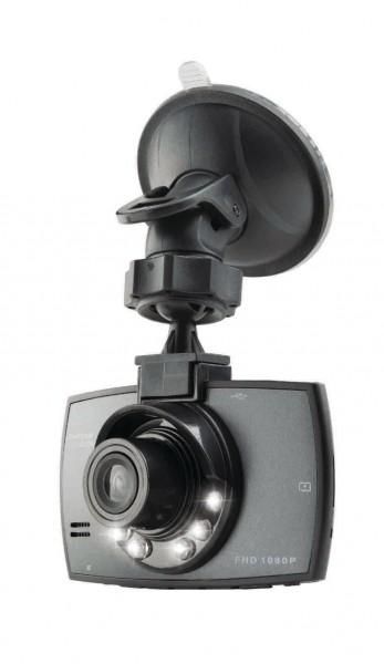 Dashcam Full HD SLIMLINE Audio & Videorecorder