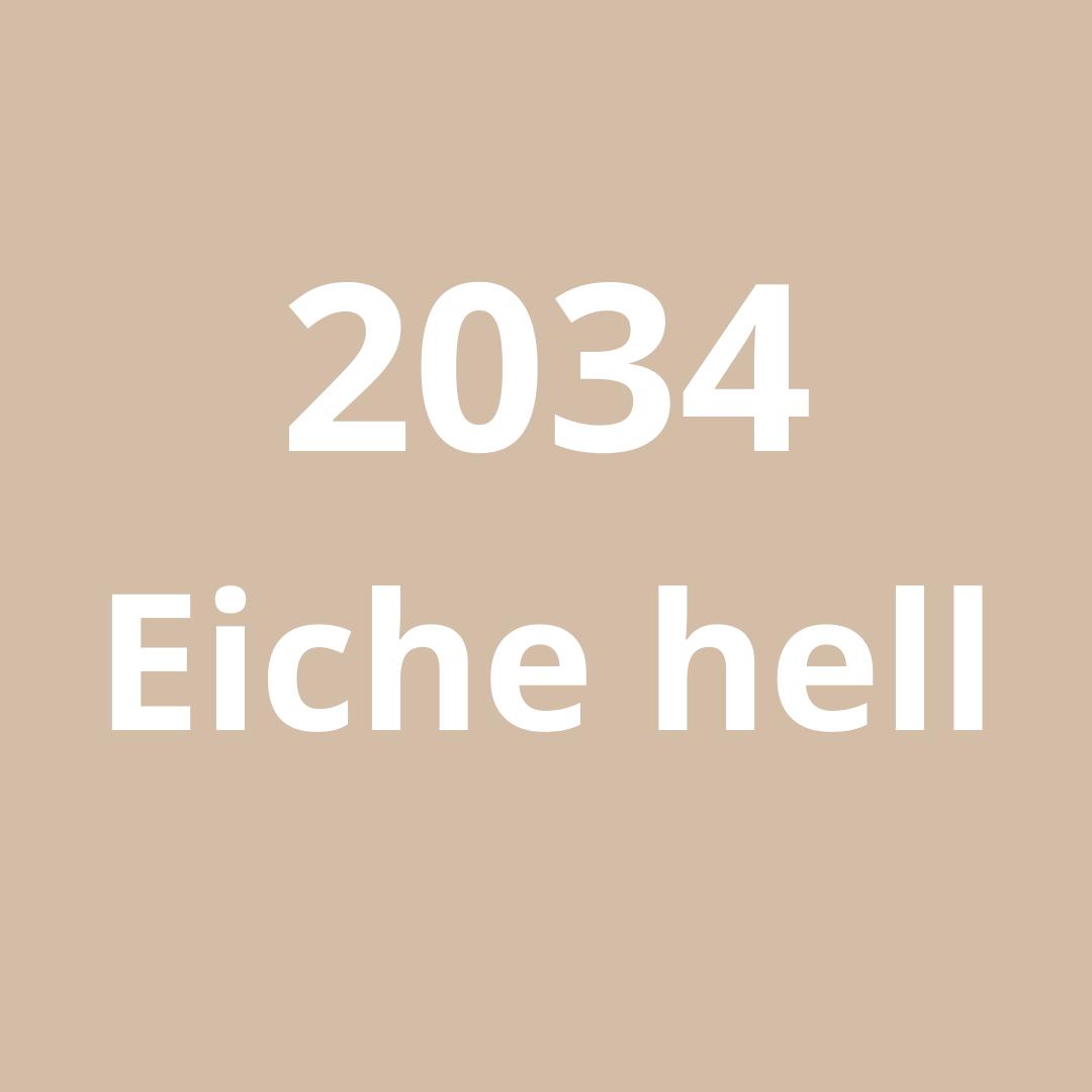 2034 Eiche hell