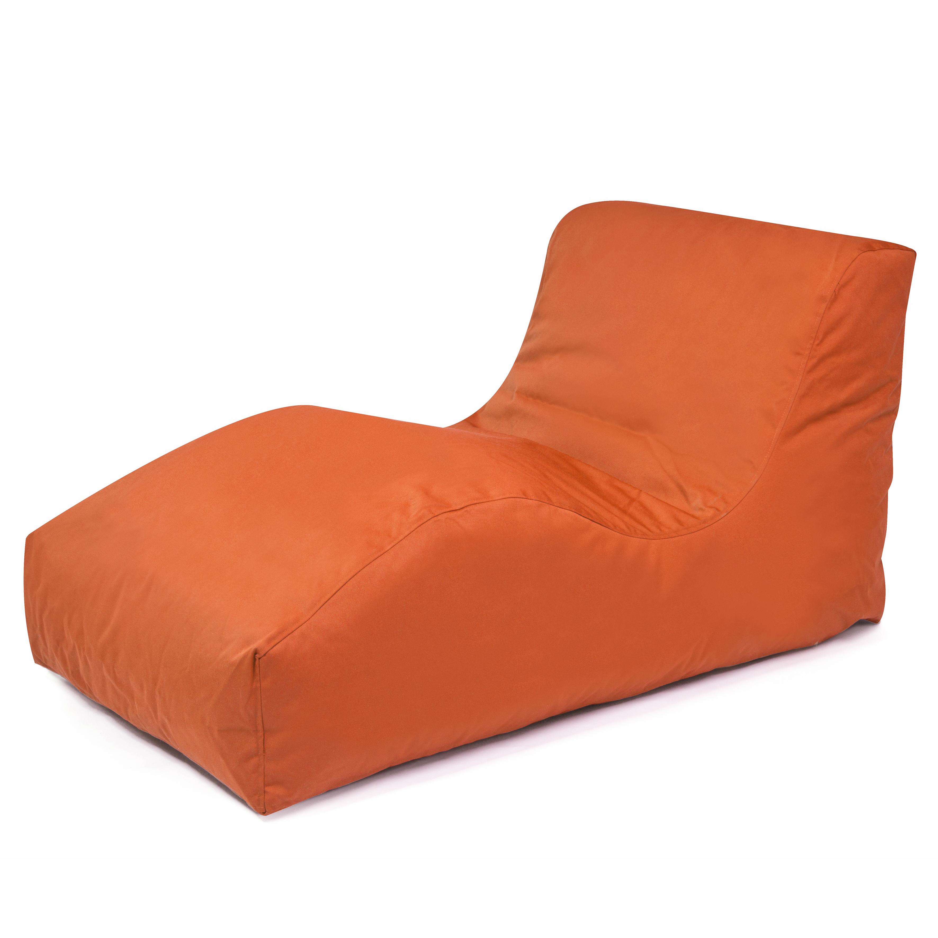 outbag outdoor gartenliege wave 125 x 70 cm wetterfest sitzsack lounge garten ebay. Black Bedroom Furniture Sets. Home Design Ideas