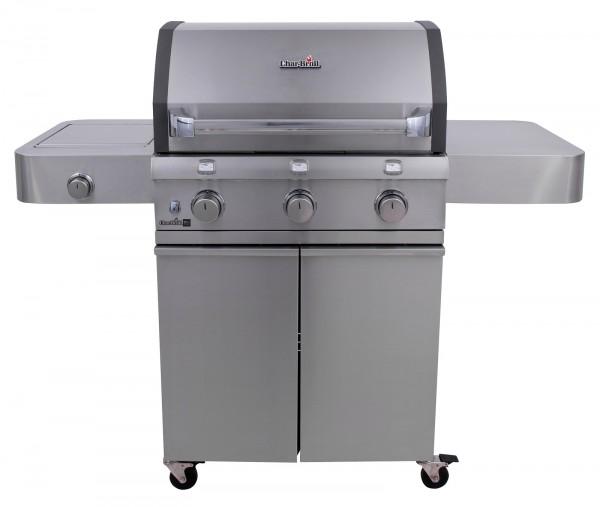 Gasgrill T5000