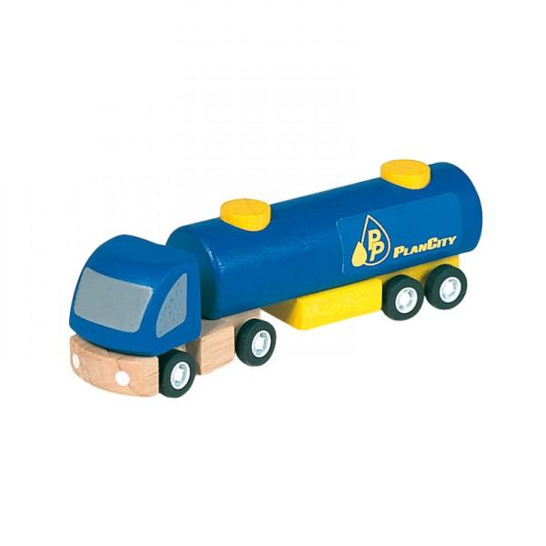 Tanklastwagen