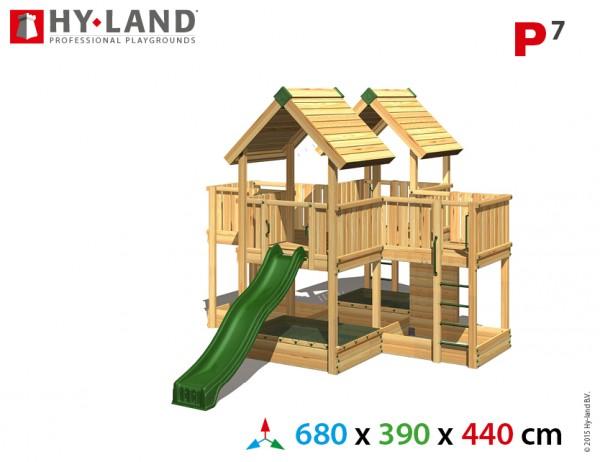 Spielplatzgerate:_Spielturm_mit_Rutsche_P7