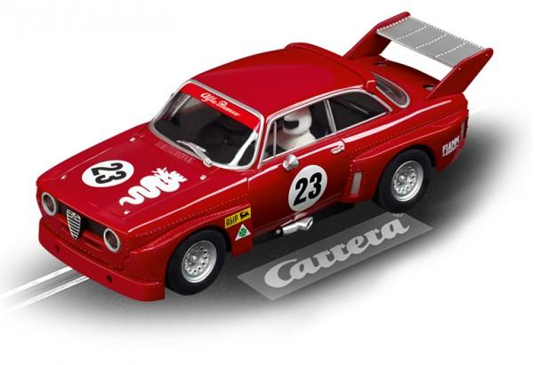 Fahrzeug Alfa Romeo GTA Silhouette Race 1, DIG 132