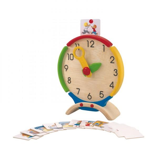 Lernuhr ACTIVITY CLOCK