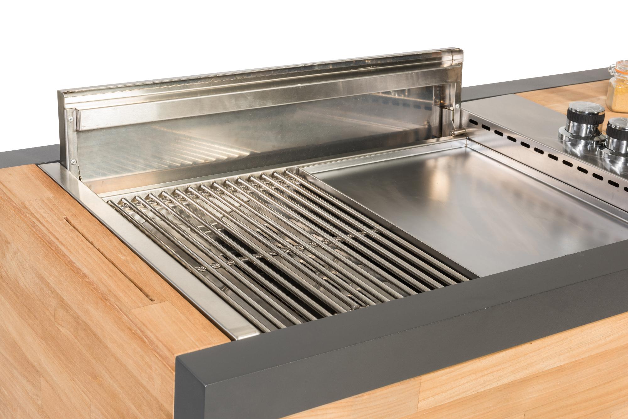 Outdoorküche Klein Kw : Outdoorküche gazzboy outdoorküche grill bbq demmelhuber