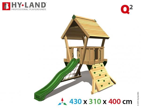 Spielplatzgerate:_Spielturm_mit_Rutsche_Q2