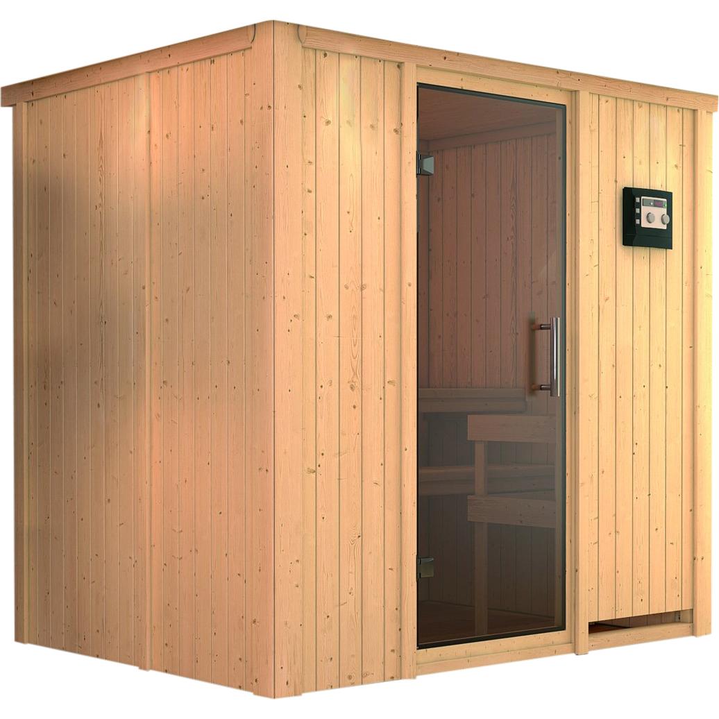 Sauna BODIN*