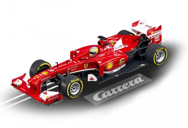 Fahrzeug Ferrari F138 F.Alonso, No.3, EVOLUTION