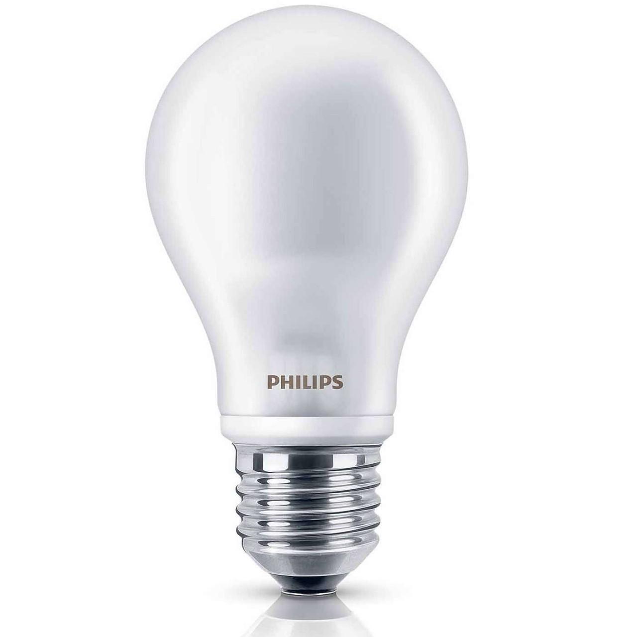 LED Lampe E27 6W 220-240V 2700 Kelvin warmweiß