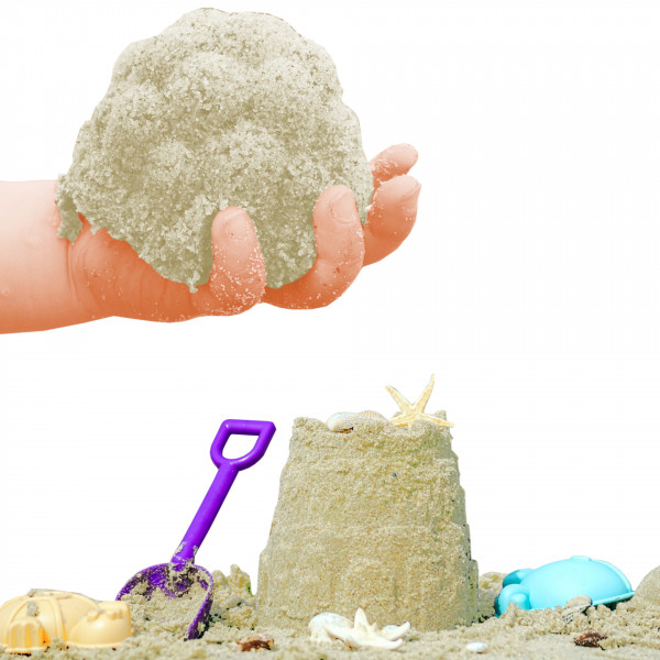 Spielsand POPPY 25 - 500 kg