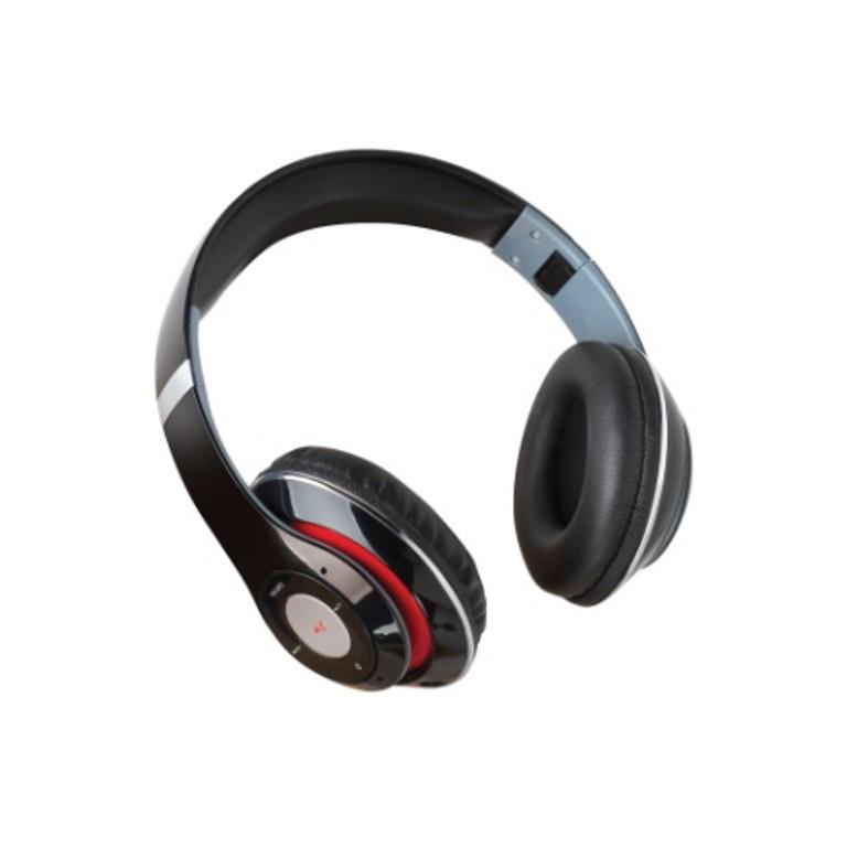 HD Wireless Kopfhörer Bluetooth mit Mikrofon