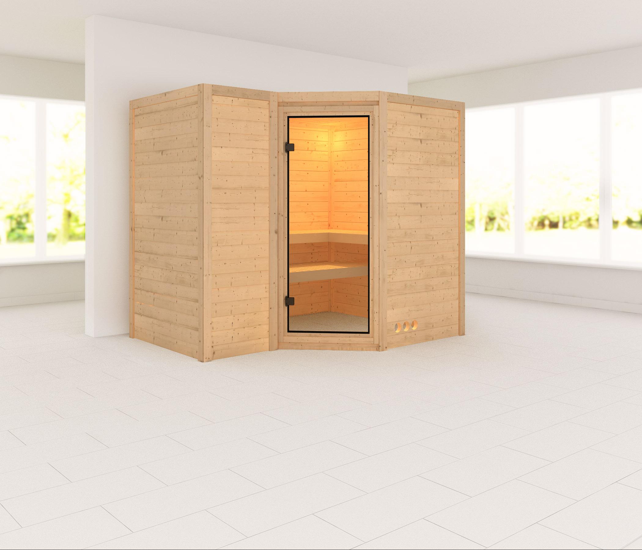 karibu sauna sahib 2 welche sauna kaufen. Black Bedroom Furniture Sets. Home Design Ideas