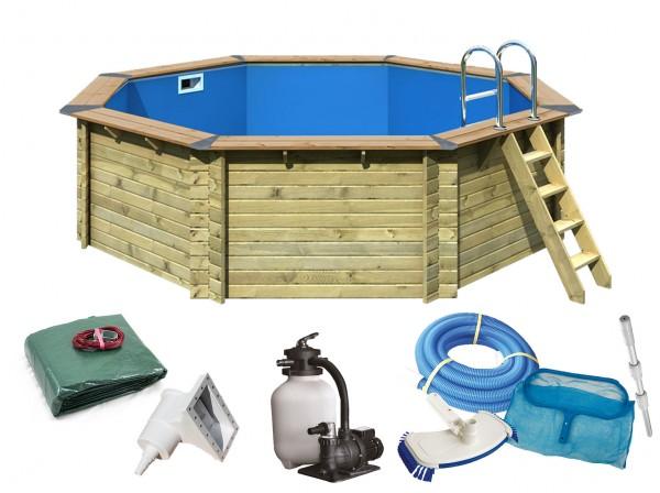 Pool Premium Sparset 2A Komfort
