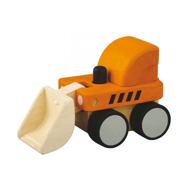 Mini-Bulldozer