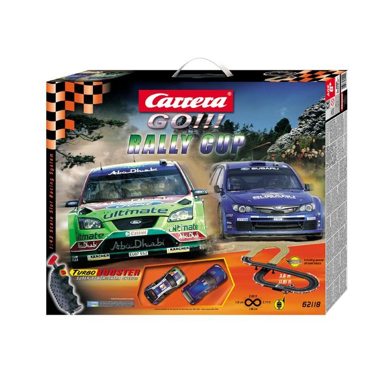 Rally Cup Set