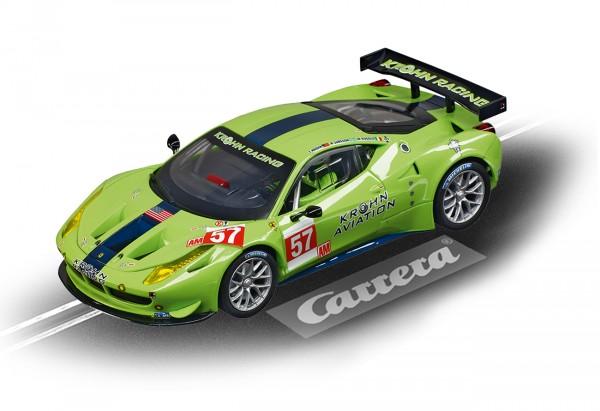 Auto EVOLUTION FERRARI 458 ITALIA GT2 KROHN RACING NO.57