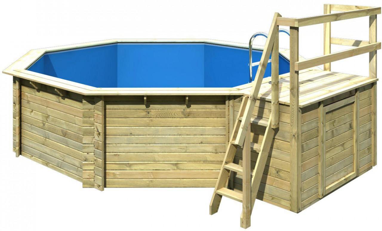 Pool Modell B