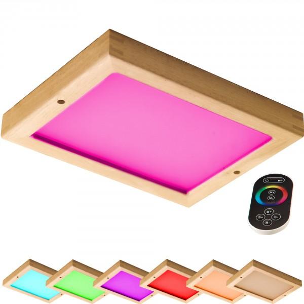 karibu sauna farblicht led beleuchtung rgb saunalampe. Black Bedroom Furniture Sets. Home Design Ideas