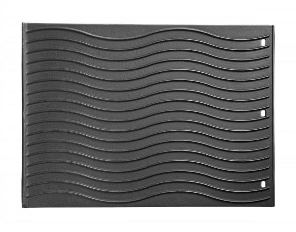 Gusseisen Wendeplatte für R425